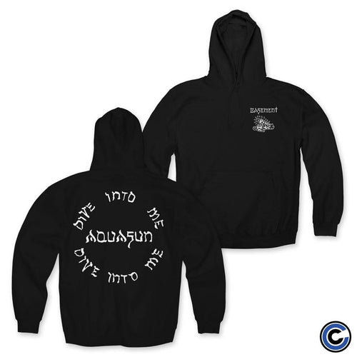 "Basement ""Dive Into Me"" Hoodie"