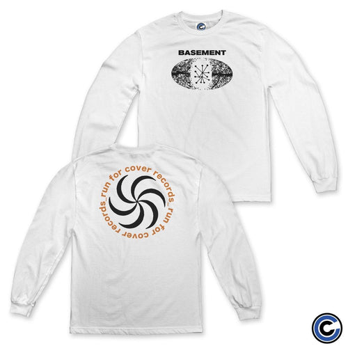 "Basement ""FS"" Long Sleeve"