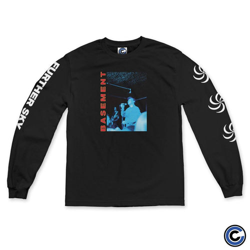 "Basement ""Further Sky Swirl"" Long Sleeve"