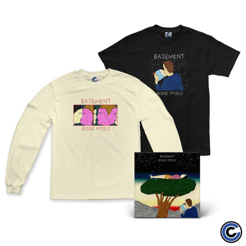 "Basement ""Beside Myself"" Ultimate Bundle"