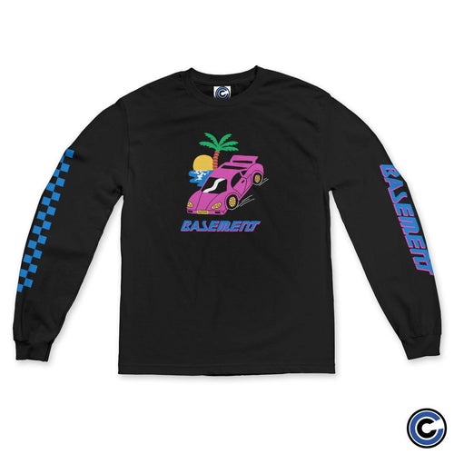"Basement ""Racecar"" Long Sleeve"