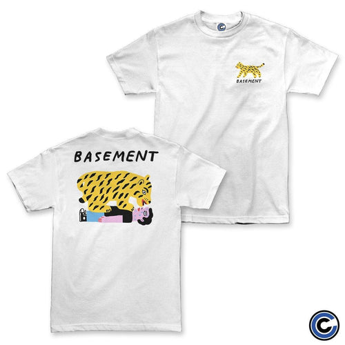 "Basement ""Tiger"" Shirt"