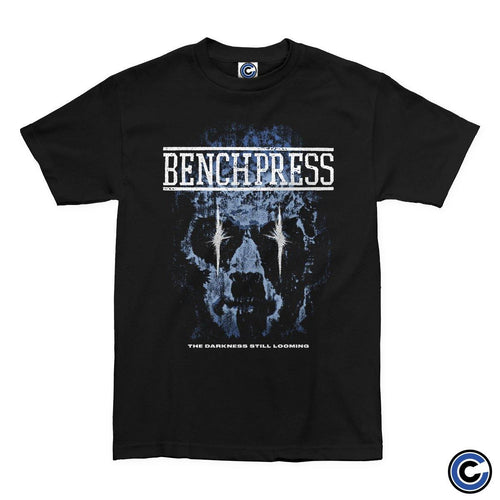 "Benchpress ""Darkness Looming"" Shirt"