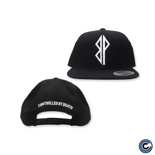 "Benchpress ""Controlled By Death"" Snapback"