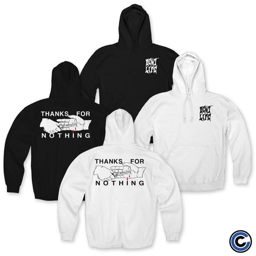"Bent Life ""Thanks For Nothing"" Hoodie"
