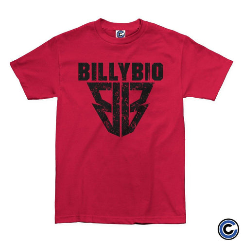 "BillyBio ""Double B"" Shirt"