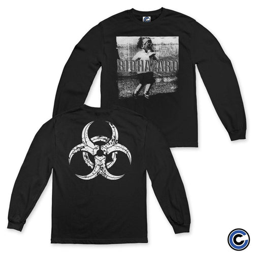 "Biohazard ""SOTWA"" Long Sleeve"