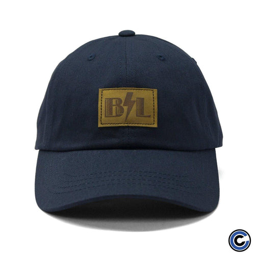 "Buy Now – Blacklisted ""BL Leather Patch"" Hat – Cold Cuts Merch"