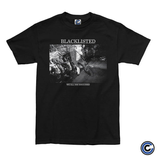 "Buy Now – Blacklisted ""All Die"" Shirt – Cold Cuts Merch"