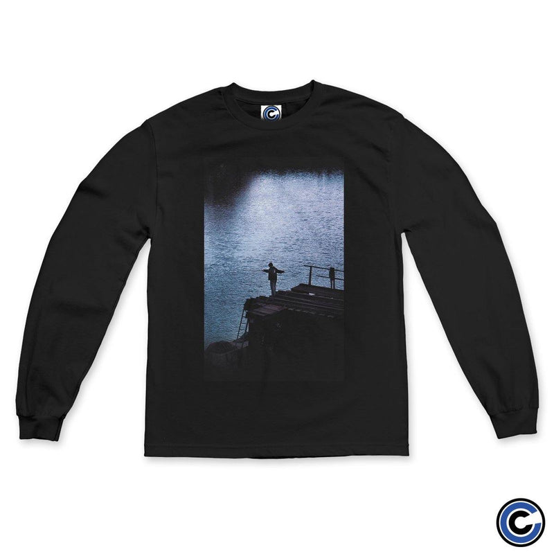 "Blacklisted ""Heavier"" Long Sleeve"