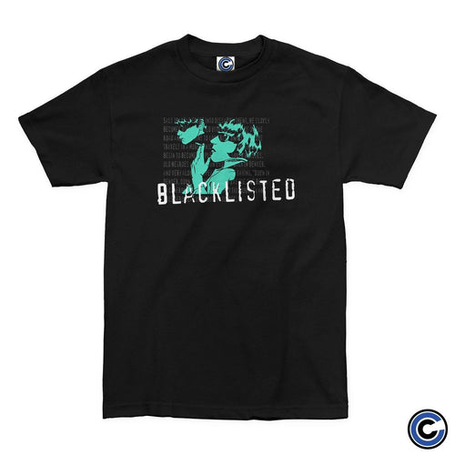 "Buy Now – Blacklisted ""Smoking"" Shirt – Cold Cuts Merch"