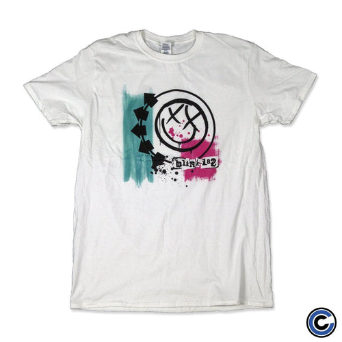 "Blink-182 ""Self-Titled"" Shirt"