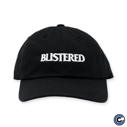"Blistered ""Friz Logo"" Hat"