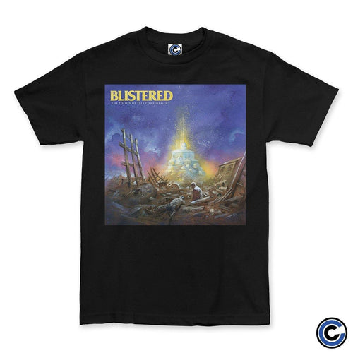 "Blistered ""Self Confinement"" Shirt"
