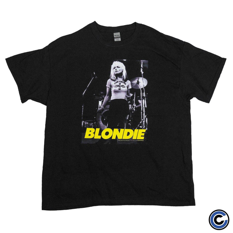 "Buy – Blondie ""Funtime"" Shirt – Band & Music Merch – Cold Cuts Merch"