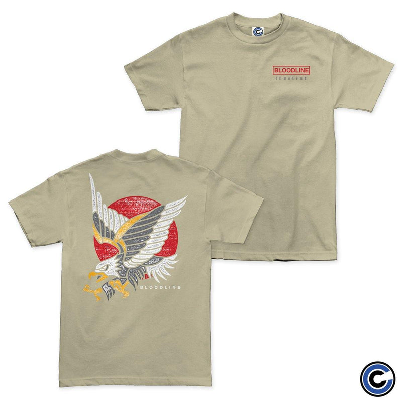 "Bloodline ""Eagle"" Shirt"