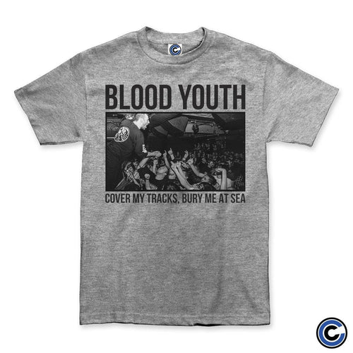 "Blood Youth ""Bury Me"" Shirt"