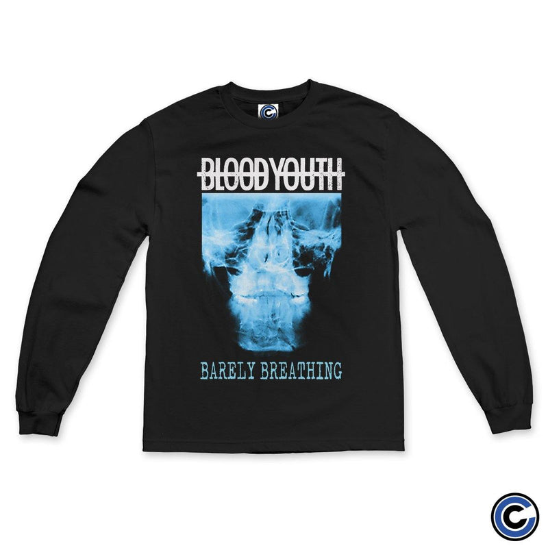"Blood Youth ""X-Ray"" Long Sleeve"