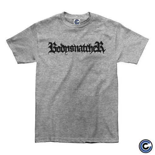 "Bodysnatcher ""Drip Old E Logo"" Shirt"