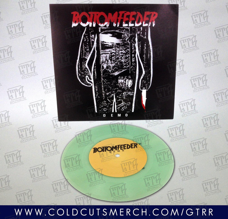 Bottomfeeder 'Demo' 7""