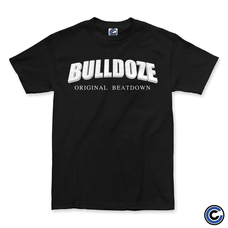 "Bulldoze ""Original Beatdown"" Shirt"