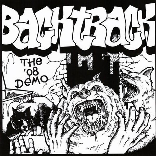 "Buy Now – Backtrack ""The '08 Demo"" 7"" – Cold Cuts Merch"