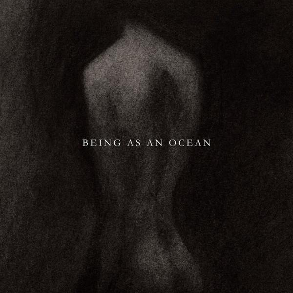 "Being As An Ocean ""S/T"" CD"
