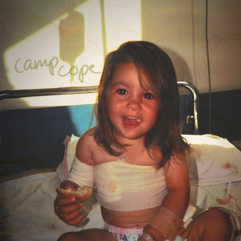 "Camp Cope ""S/T"" LP"