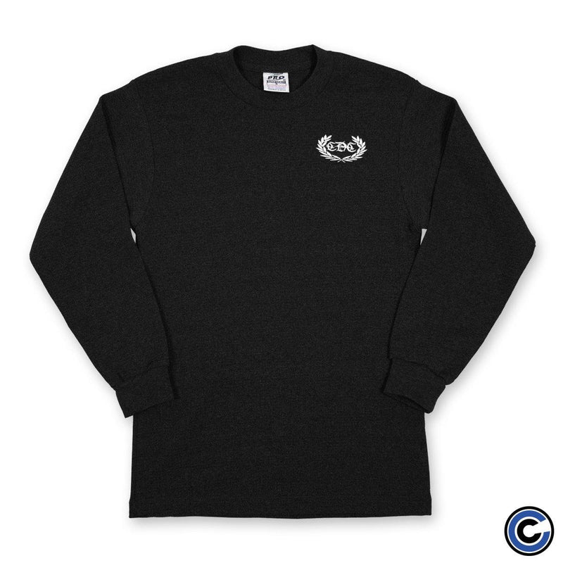 "CDC ""Crest"" Thermal"