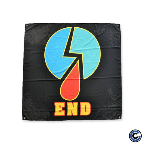 "CDC ""End"" Flag"