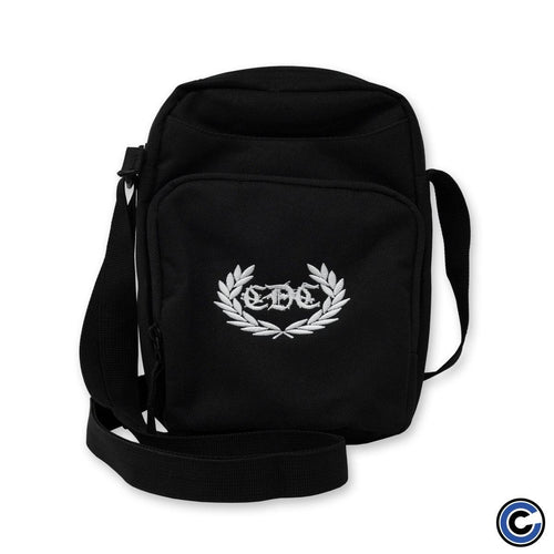 "CDC ""Crest"" Shoulder Bag"