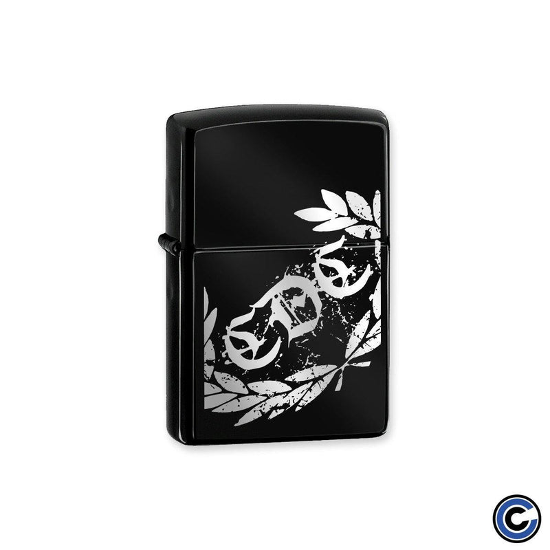 "CDC ""Logo"" Lighter"