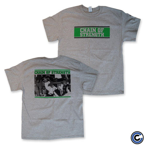 "Chain Of Strength ""The One Thing"" Shirt"