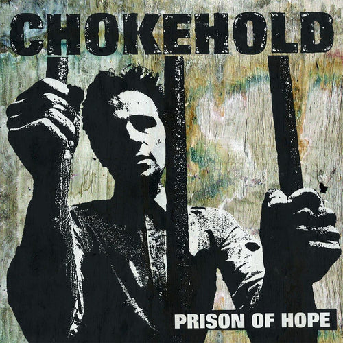 "Chokehold ""Prison Of Hope"" 12"""