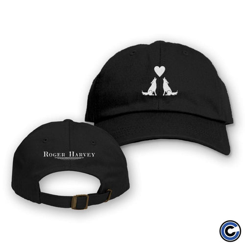 "Roger Harvey ""Heart Coyotes"" Hat"