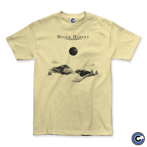 "Roger Harvey ""Two Coyotes"" Shirt"