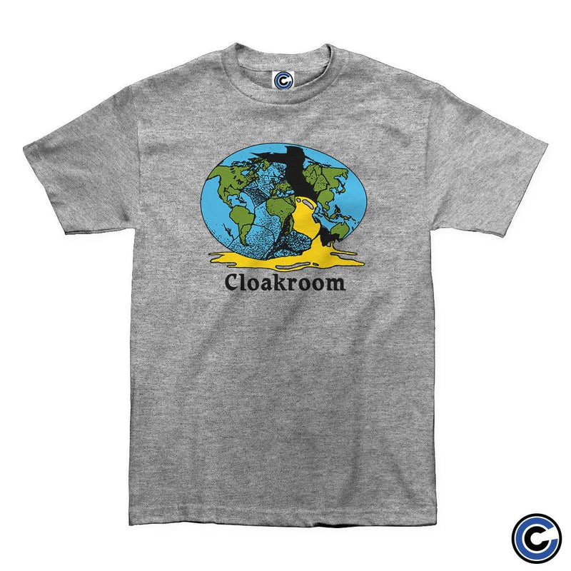 "Cloakroom ""Egg World"" Shirt"