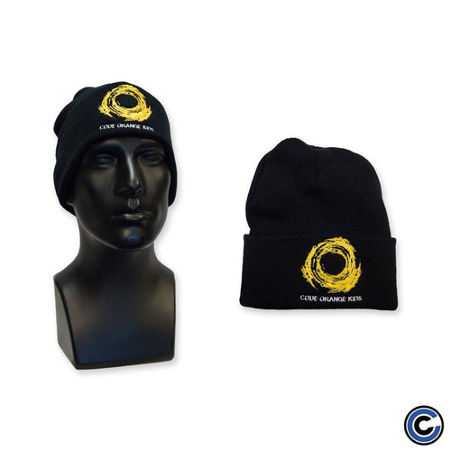 "Code Orange ""Swirl"" Beanie"