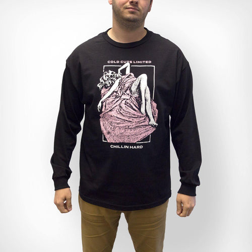 "Cold Cuts Limited ""Chillin Hard"" Long Sleeve"