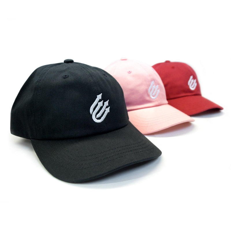 "Cold Cuts Limited ""CCL Logo"" Dad Hat"