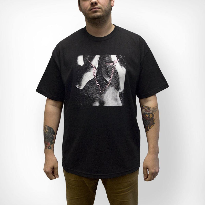 "Cold Cuts Limited ""Handcuffs"" Shirt"