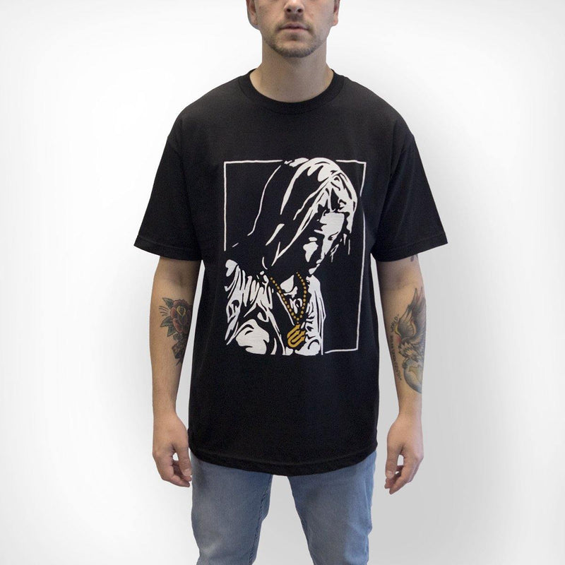 "Cold Cuts Limited ""Pieta"" Shirt"