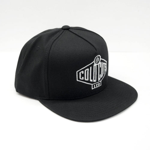 "Cold Cuts Limited ""Boxed In"" 5-Panel Snapback"