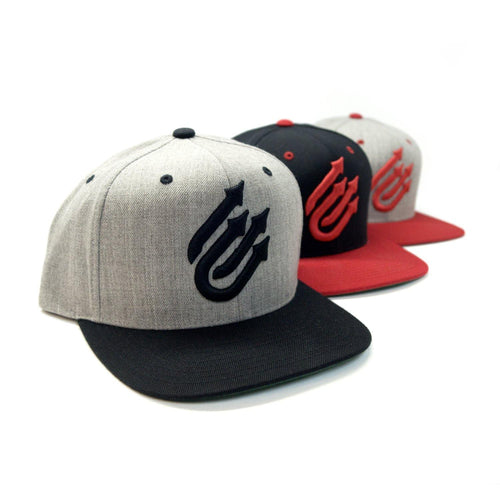 "Cold Cuts Limited ""CCL Logo"" Snapback"
