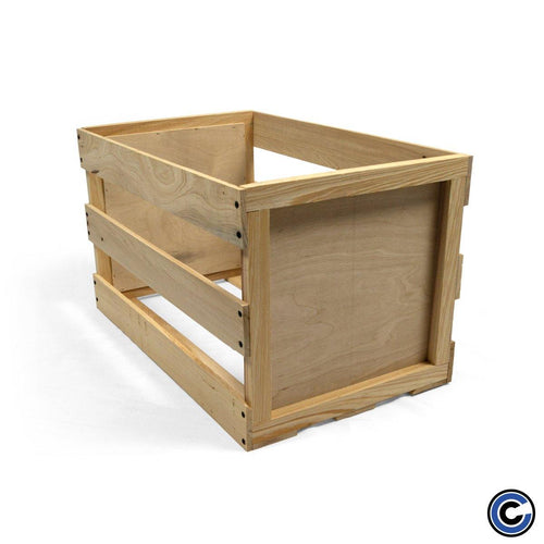 LP Crate (Unassembled)