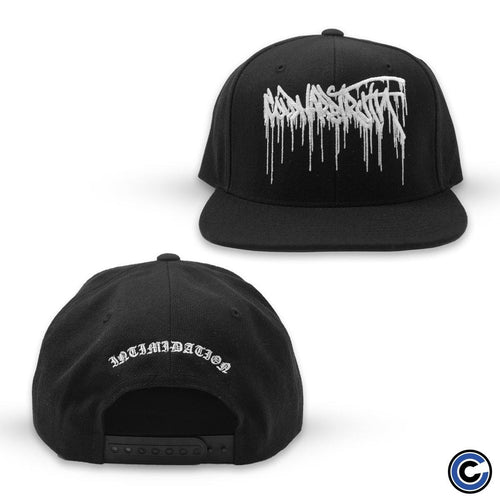 "Cold Hard Truth ""Graf Drip"" Snapback"