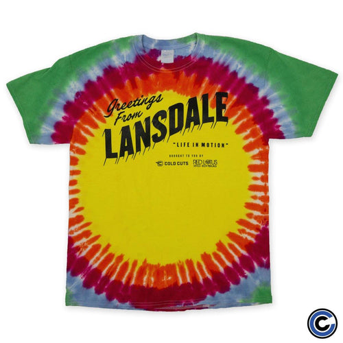 "Cold Cuts ""Greetings From Lansdale"" Shirt"
