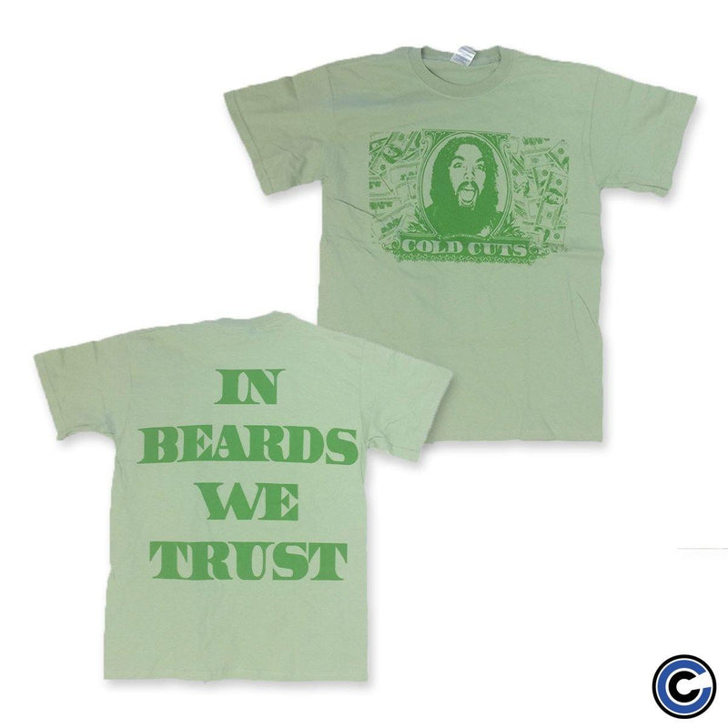 "Cold Cuts ""In Beards"" Shirt"