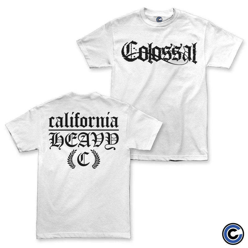 "Colossal ""California Heavy"" Shirt"