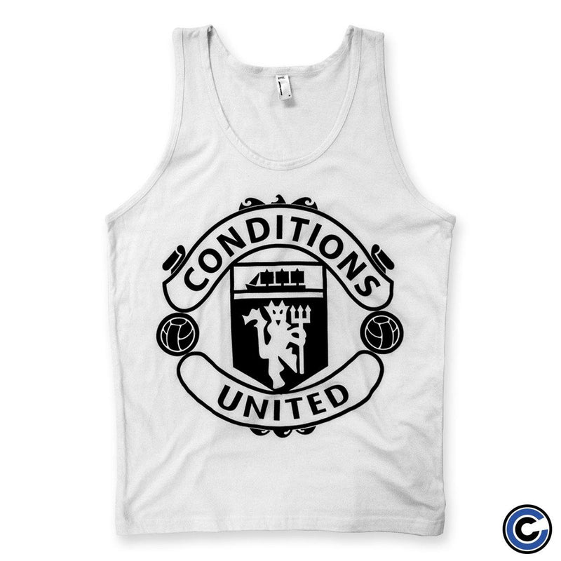 "Conditions ""United"" Tank"